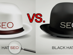 White Hat SEO and Grey Hat SEO Techniques