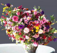 Flowers Delivery in Jaipur & Ahmedabad