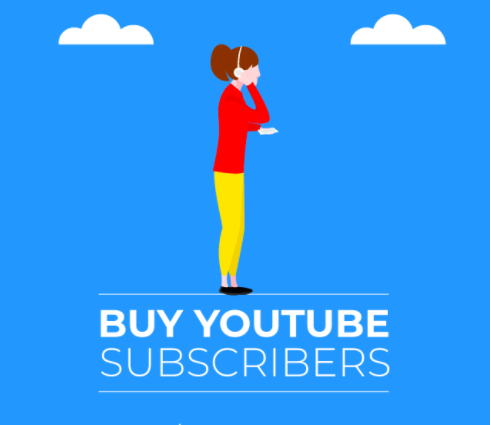 Buying YT Subscribers and Views